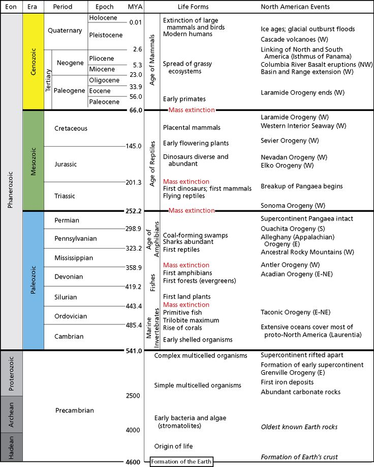 geological time scale 2016 pdf