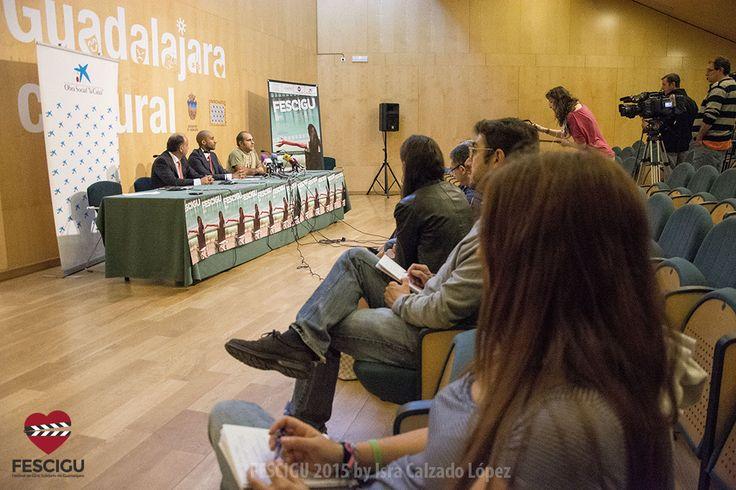 Guadalajara en Guadalajara, Castilla-La Mancha