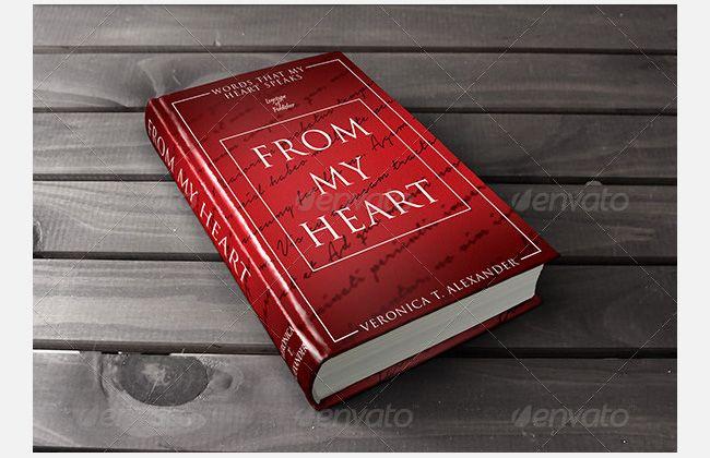 48+ Fabulous Book Cover Design Templates - PSD & Illustration Formats Download! | Free & Premium Templates