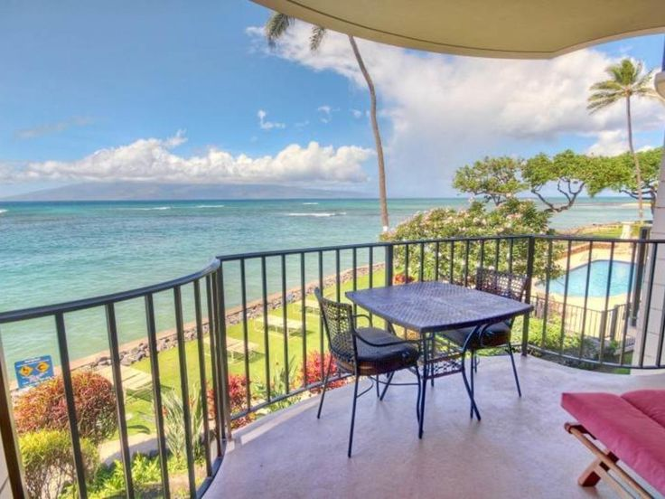 648zł Kahana Reef #201 (Lahaina) – rezerwuj z Gwarancją Najlepszej Ceny! 27 zdjęć czeka na portalu Booking.com.