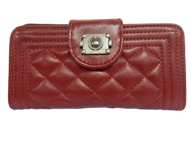 Beaute Bags Box Bag - Chain Traveler Wallet *** Details can be found by clicking on the image.