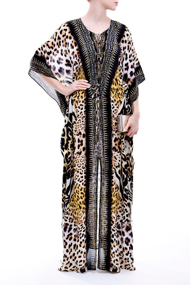 Shop Designer Kaftan Dresses and Kaftans Online