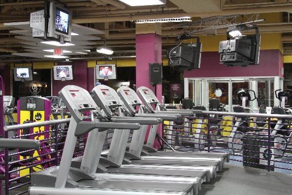 Planet Fitness Health Club At White Plains Ny Planet Fitness Workout Fitness Club Fitness