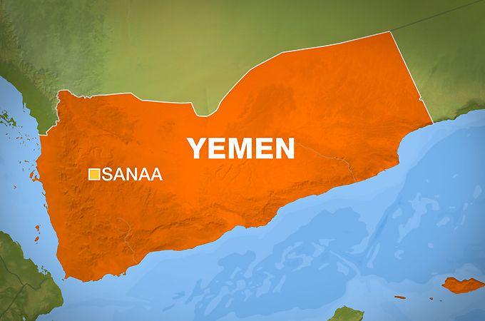 Half a million children are at risk from malnutrition in Yemen
