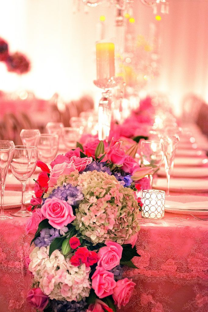 Colores blancos dan un toque más formal a la ceremonia. Foto: Kike Morales / Cortesía