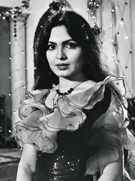 #parveen babi #bollywood