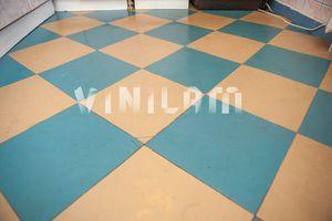 Винилам - кварц виниловое модульное напольное покрытие. Vinilam - лучшие цены и отзывы на виниловые полы!