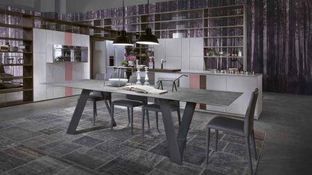 Zaffiro Presotto - Tables