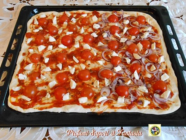 25+ best ideas about Pizza facile on Pinterest Recette pizza