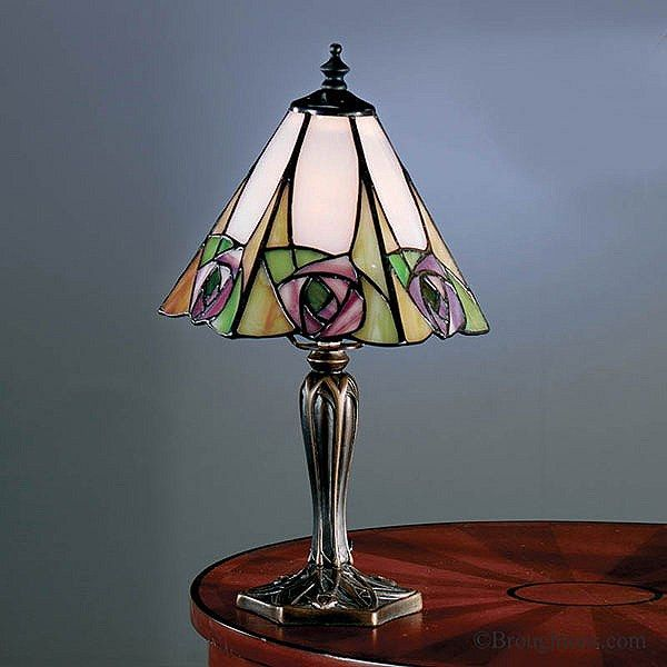 Small table lamps 25 pinterest ingram tiffany small table lamp mozeypictures Gallery