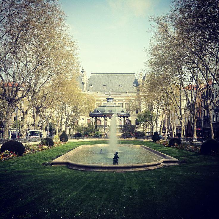 Lyon, Francia.