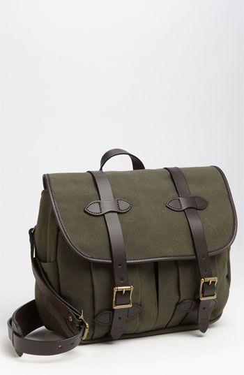 Filson Medium Field Bag available at #Nordstrom