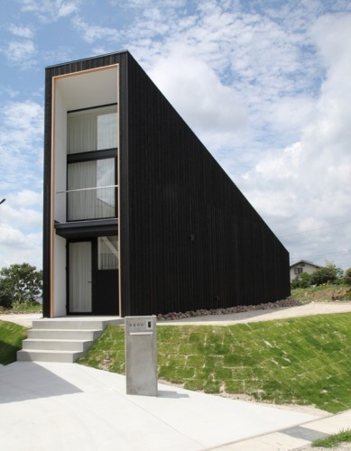 Ogaki House: 2012 Architecture, Japan House, Wooden House, Architecture Japan, Katsutoshi Sasaki, House Architecture, Ogaki House, Unou House, Toyota Aichi