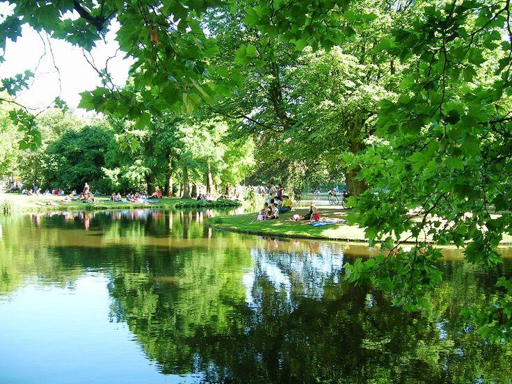 Vodel Park
