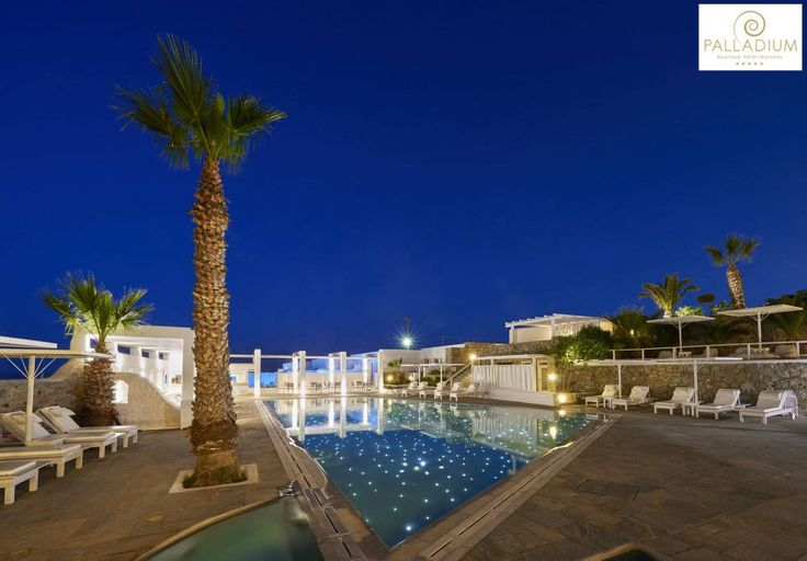 Chilling out by the pool bar at Palladium Boutique Hotel – Bliss! More at hotelpalladium.gr