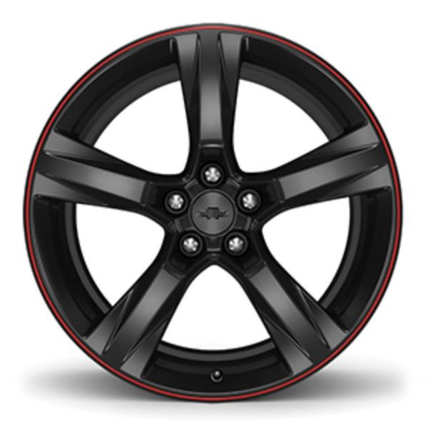 2016 Camaro 20 inch Wheel - (20 x 8.5) Aluminum Wheel, Gloss Black Painted: Add a high-performance appearance to your Camaro with these 20-Inch Front and Rear Aluminum Wheels. Use only GM-approved wheel and tire combinations. See chevrolet.com/accessories for important tire and wheel information.