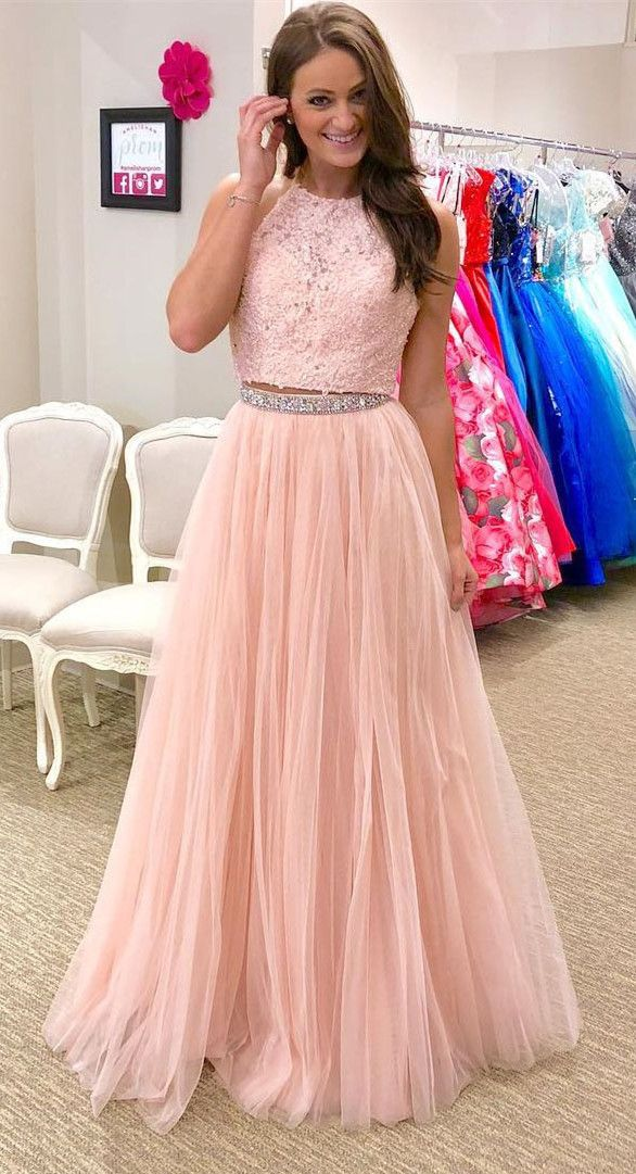 d42da29aaff Two Piece Prom Dresses