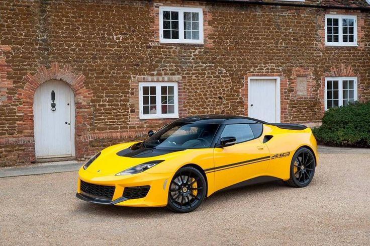 The first public introduction of 2017 Lotus Evora Sport 410 has been started at Geneva Motor Show. At that show, the company mentioned that it will represent the most hardcore version for Evora lineup.