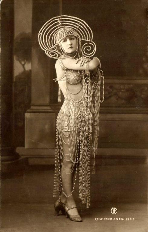 TatiTati Style ♔ vintage costume