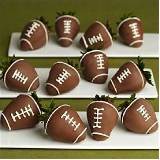 PARTYLISS: Harbaugh Bowl #superbowl #party #football