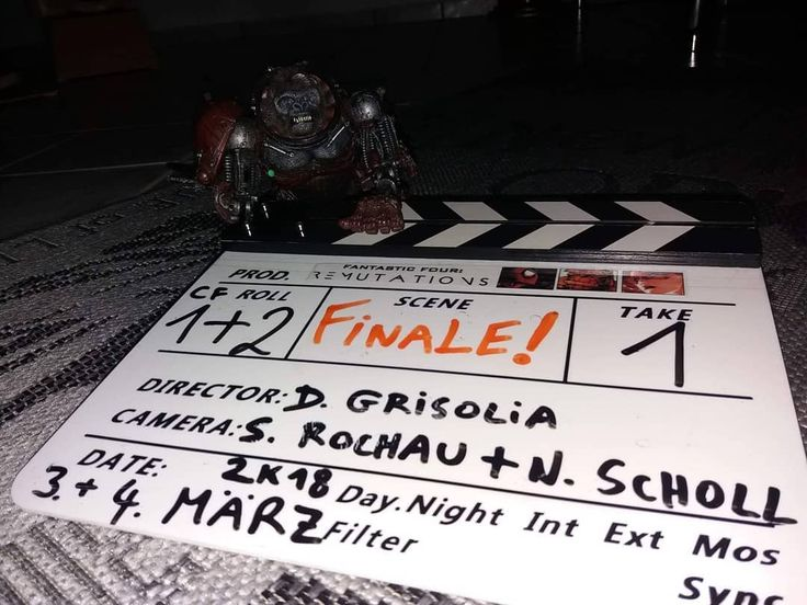 """This weekend we'll have the final shooting with our main characters: The FANTASTIC FOUR!!  TO ALL MARVEL FANS OUT THERE: Stay tuned for our fan-made and non-profit web-series """"Fantastic Four: Remutations"""".  #web #series #film #marvel #fantasticfour #movie #production #moviemaker #filmmaker #spiderman #ironman #produzent #director #regisseur #xmen #sciencefiction #moviemaking #team #crew #filmmaking #thething #bengrimm #director #VFX #FILMSAREMAGIC #REMUTATIONS"""