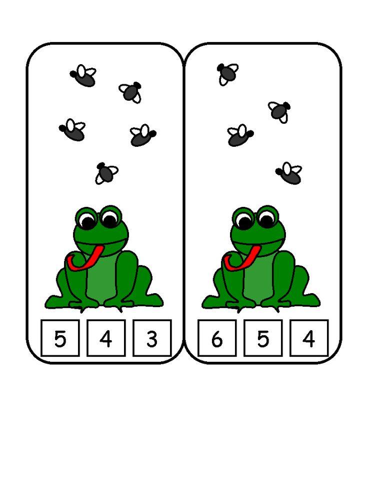 FrogCountCard-5-4