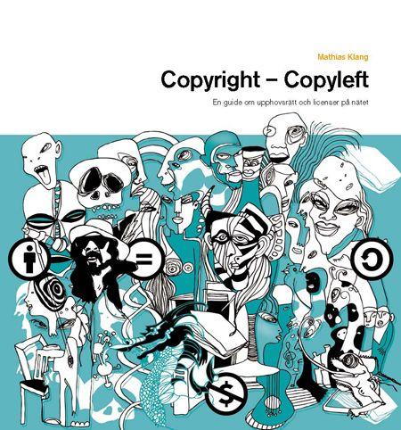 .se´s internetguide om upphovsrätt och CreativeCommons