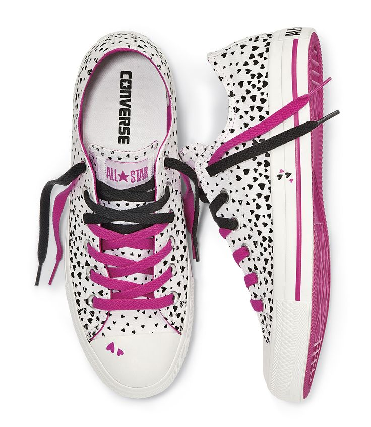 converse ~ Adorable. Oool i need these on my feet !! I would def wear these