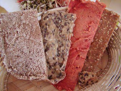 Nyerskonyha a gyakorlatban: Házi kenyér receptek