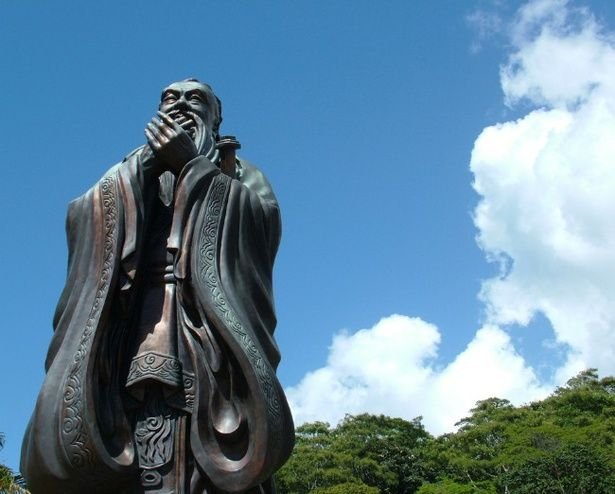 Why Are Hundreds of Harvard Students Studying Ancient Chinese Philosophy?