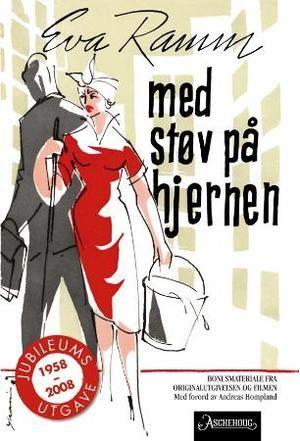 """""""Med støv på hjernen"""" av Eva Ramm"""