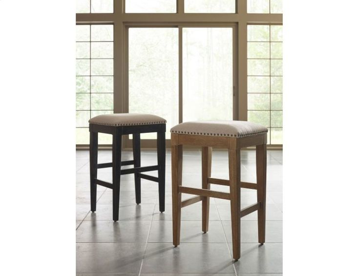72069 in by Kincaid Furniture in Greeley, CO - Bistro Stool