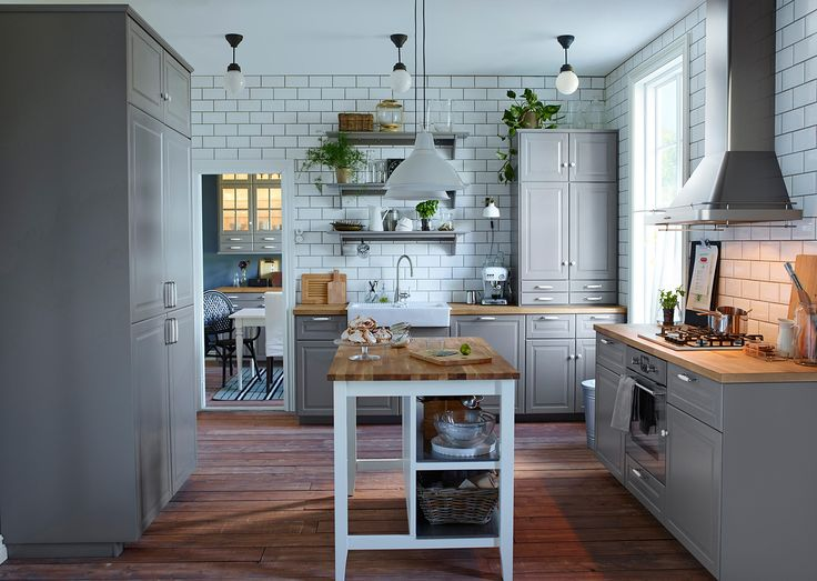 Important Update: Weu0027ve Got All The Finalized Details On The New IKEA  Kitchen