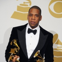 Jay-Z | GRAMMY.comPremios Grammy, Grammy 2013, Grammy Winner, Grammy Awards, Jay Z, Winner 2013, Winner Jayz, Global Music, Warnerchappel Music