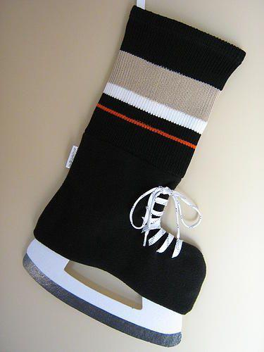 HockeyStockings.com - Hockey Christmas Stockings | NHL Inspired Designs