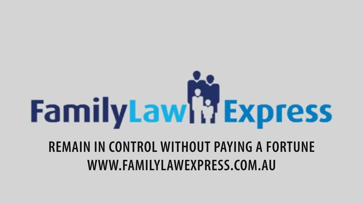 THINK Family Law Express to save on legal fees.