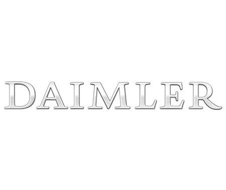 Logo DAIMLER Download Vector dan Gambar