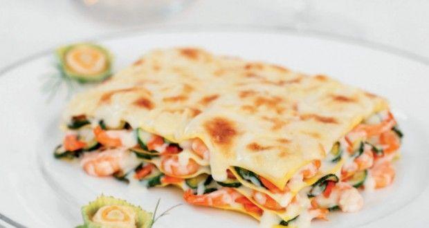 Ricette con lasagne - Ricette Semplici