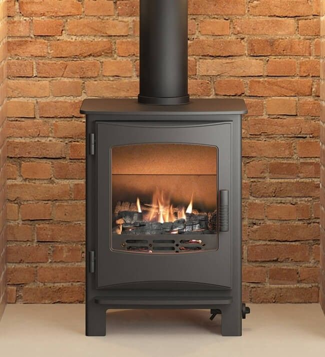 Special Offer Broseley Evolution Ignite 5 Gas Stove Remote