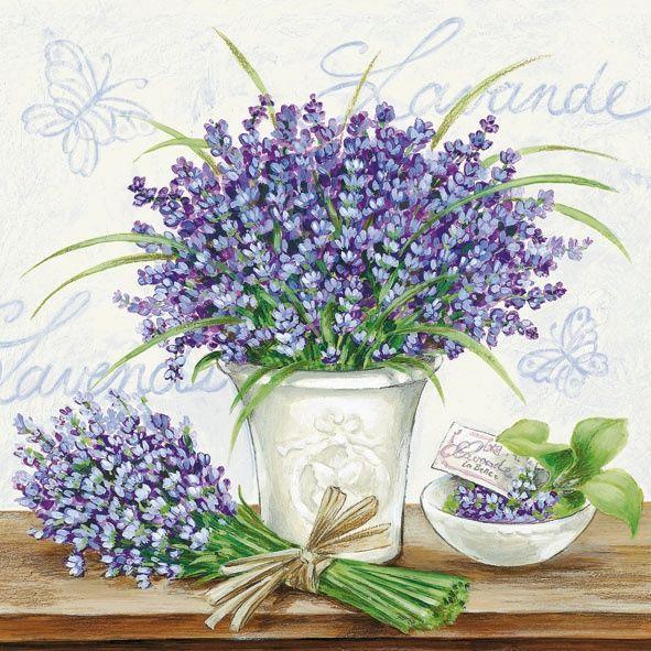 Lavendel | Belladecor