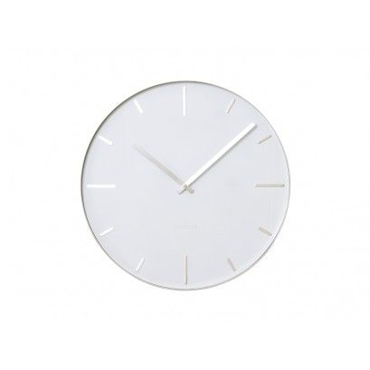 1000 id es sur le th me horloge karlsson sur pinterest horloge design horloge et horloge murale. Black Bedroom Furniture Sets. Home Design Ideas