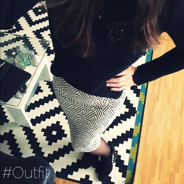 Das war mein heutiges Regen-Outfit ... ich vermisse mein sonniges Graz ein wenig ☁️ | #outfit #ootd #fashionista #fashionblogger #austrianblogger #look #zara