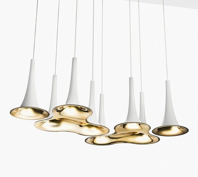 LED Pendant lamp NAFIR AXO LIGHT