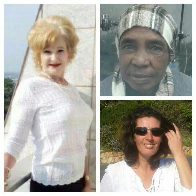 We would like to take this opportunity to introduce them to you. Continued from previous photo..... Top left Rihanne Van Den Berg, Martha Willemse & Ivette Meyer.  Wishing everyone a wonderful day filled with happiness