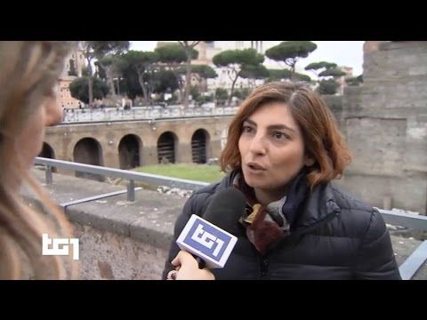 """Laura Castelli (M5S): Tg1: """"Siamo pronti a governare"""""""