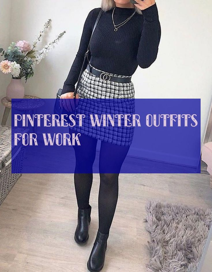 #Inviernooutfits #outfitsSimple pinterest winter outfits for work & Tenis outfit…
