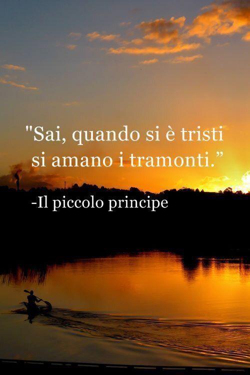 Anche quando si è felici... ma quando si é tristi i colori dei tramonti brillano alla luce delle lacrime... @rt&misi@.