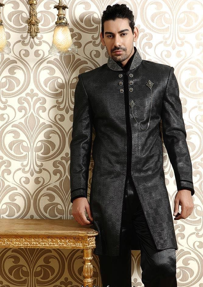 Middle Eastern Fashion Male Clothing Pinterest