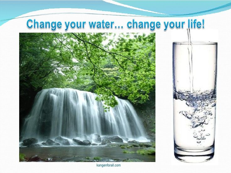 Miracle Water Ppt Slideshow by andvince via slideshare