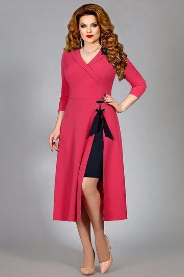 Платье Mira Fashion 3271227d26237